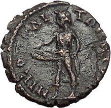 SEPTIMIUS SEVERUS 193AD Nicopolis ad Istrum PRIAPUS Ancient Roman Coin i55288