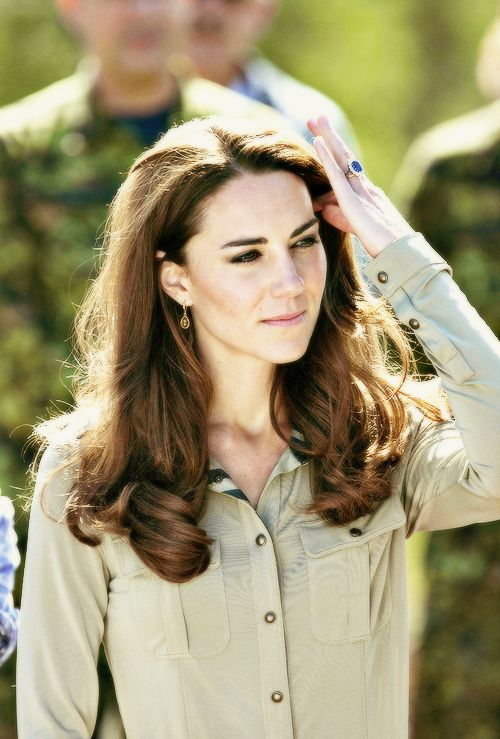 The Duchess #katemiddleton