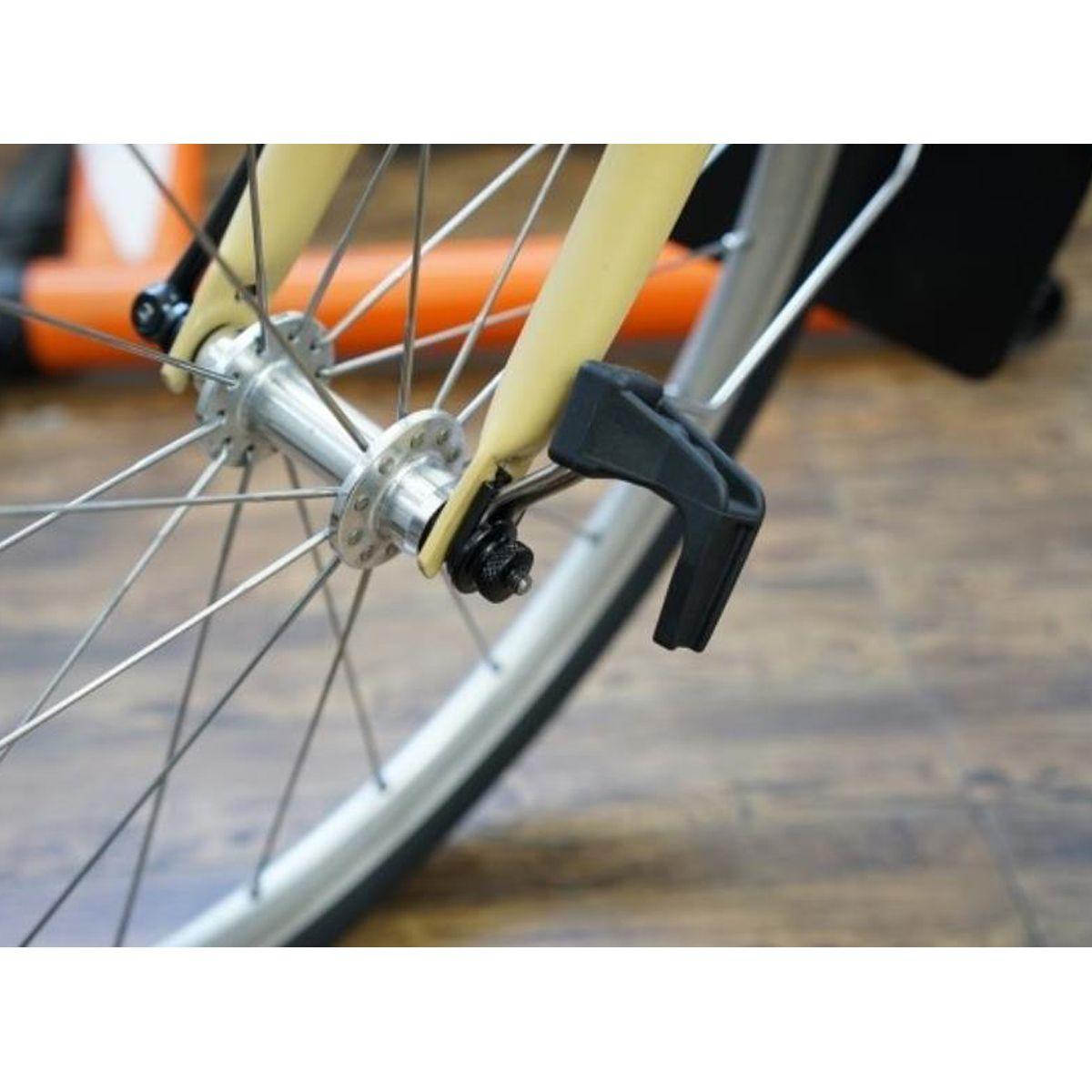 Nov Hook Unit For Front Hub Black Brompton Bicycle Black The Unit