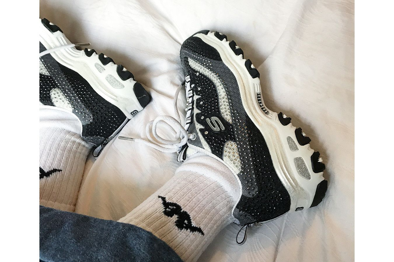 Top Trend 2018: Der Hype des Jahres: Chunky Sneaker