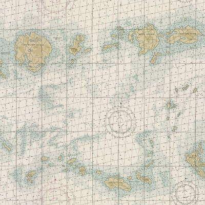 Ralph Lauren Wall Paper Lcw22213w Rl Nautical Wallpaper