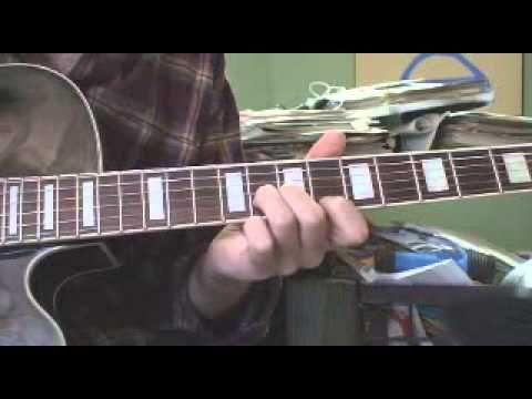 Gordon Lightfoot Wreck Of The Edmund Fitzgerald Guitar Lesson