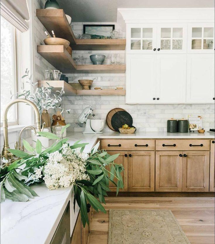 Historic House Kitchen