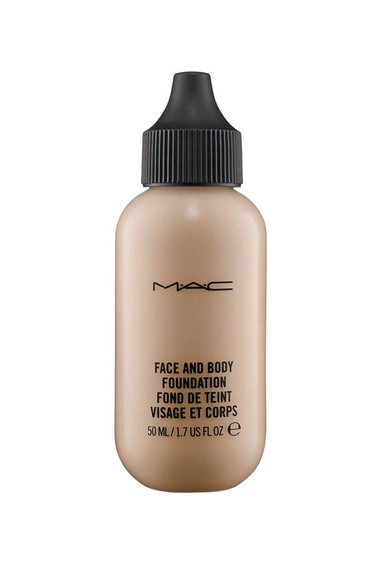 25 Hydrating Foundations For Dry Skin Mac Face And Body Body Foundation Foundation For Dry Skin