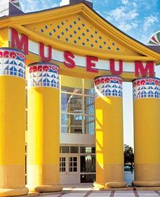 Free Admission To These Houston Museums On Thursdays And Other Days Houston Museum Childrens Museum Free Houston