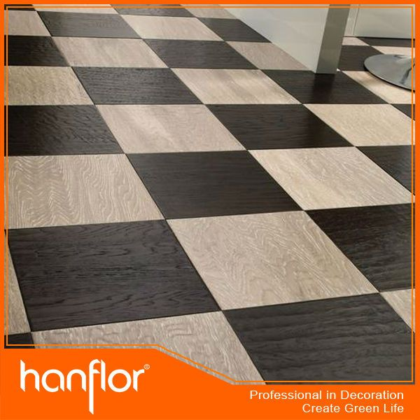 Pvc Material Voc Free Anti Slip Vinyl Floor Tile Find Complete
