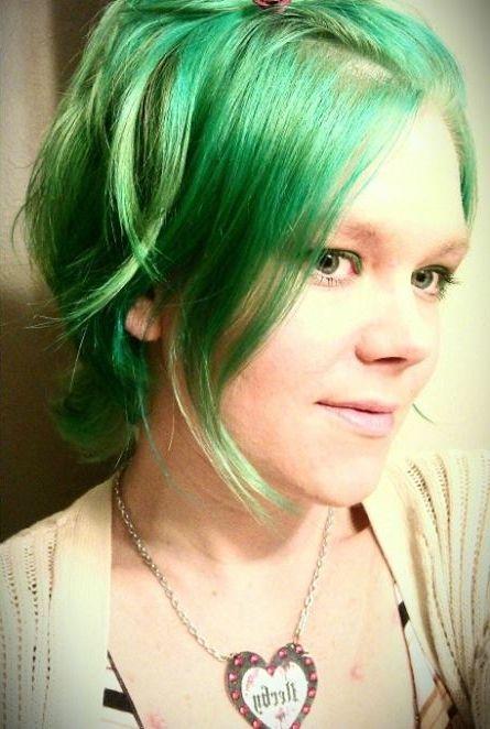 Kara-green