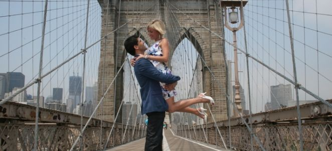 New York Honeymoon 3 Night Vacation New York City Vacation