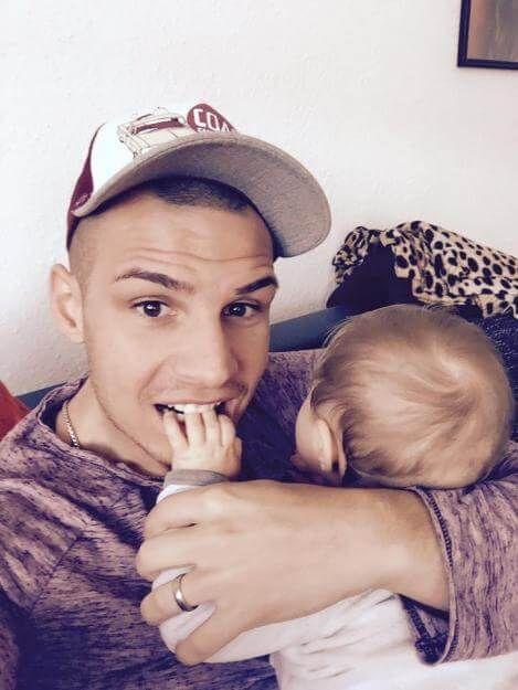 Pietro Lombardi So Wollte Er Sein Baby Nennen Pietro Lombardi Promi News Klatsch Und Tratsch