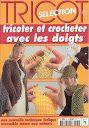 Tricô e crochê com os dedos - M-CROCHÊ-TRICÔ - Álbumes web de Picasa
