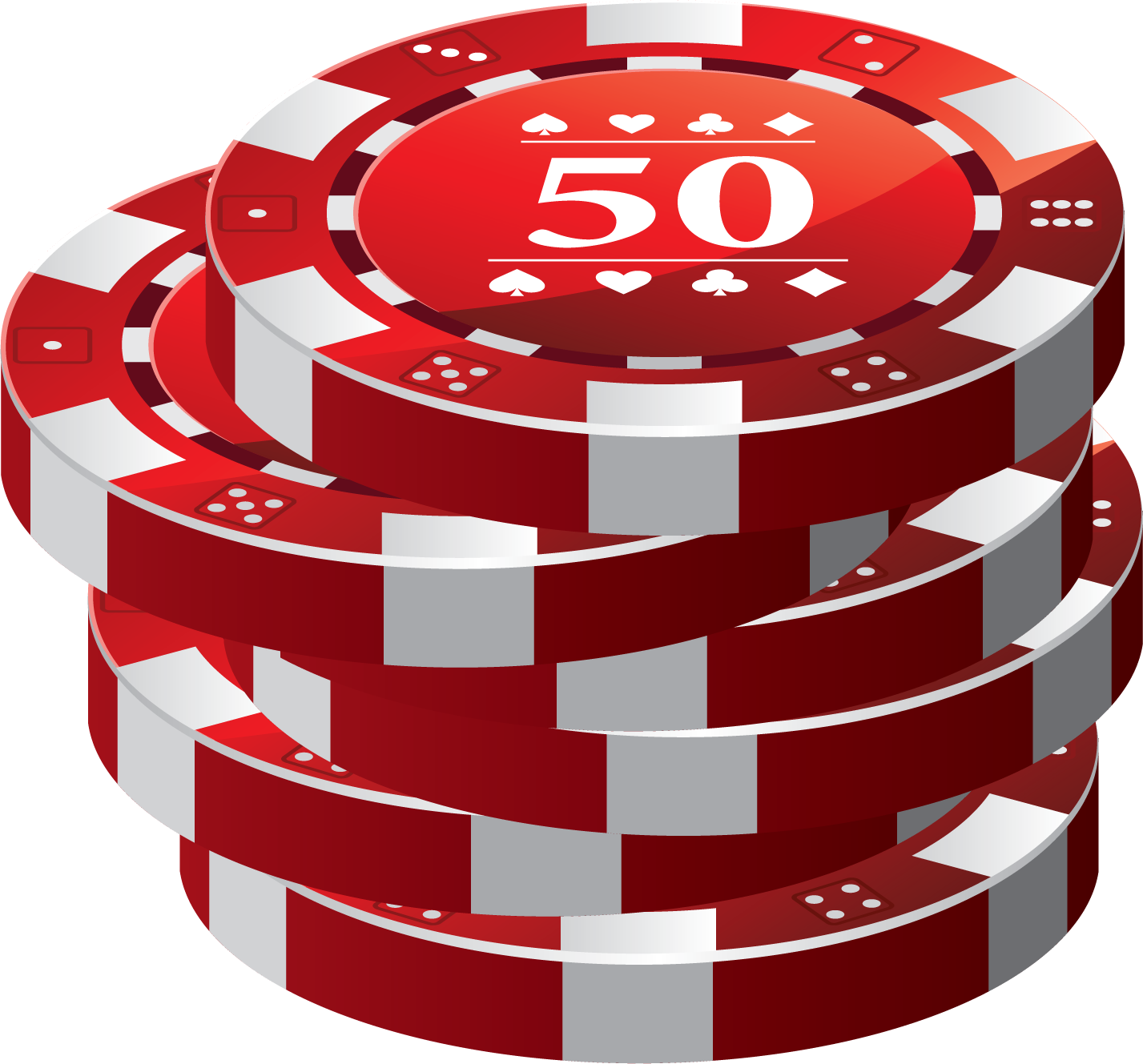Poker Chips PNG Image Casino chips, Gambling party