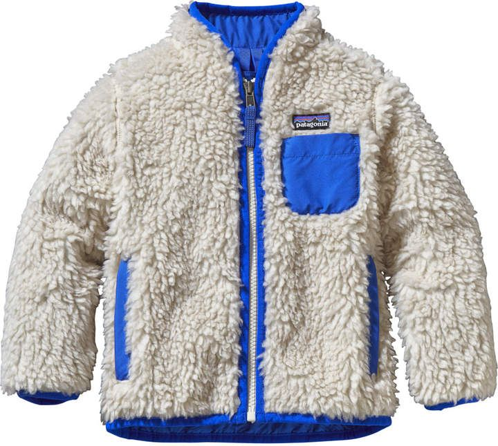5b602195d Patagonia Retro-X Fleece Jacket - Infants' | Products | Jackets ...