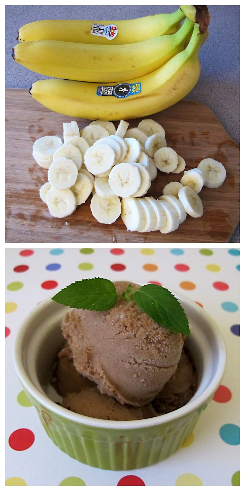 Ice cream made of only bananas ive tried this and it is amazing recipes ice cream made of only bananas ive tried this and it is amazing ccuart Images