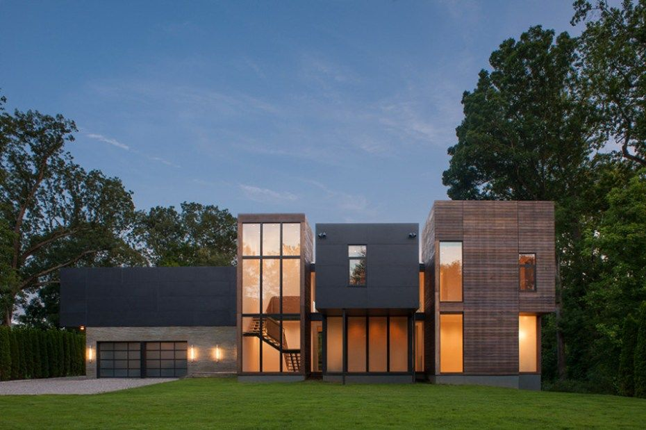 riggins residence 1 620x413 Imposing Riggins Residence In Maryland, USA
