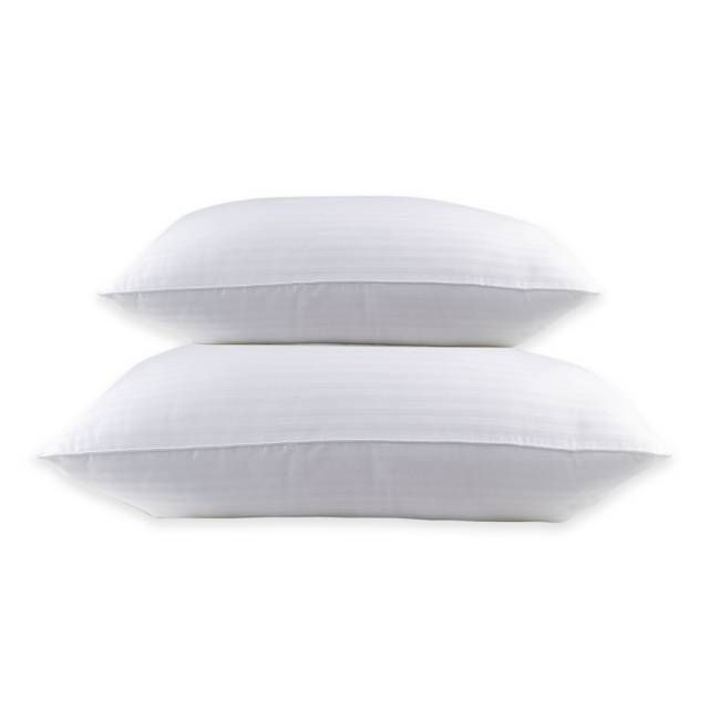 Product Image For Bedding Essentials Cotton Pillows Bed Bath
