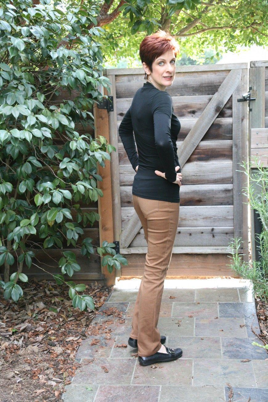 Jalie 3461 Eleonore – Stretch Jeans