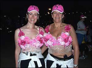 Moonwalk Bras Google Search Breast Cancer Decorated Bras Bra