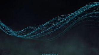 Oscillate - Affascinante esperienza audio-visiva secondo modelli di forma d'onda sinusoidale