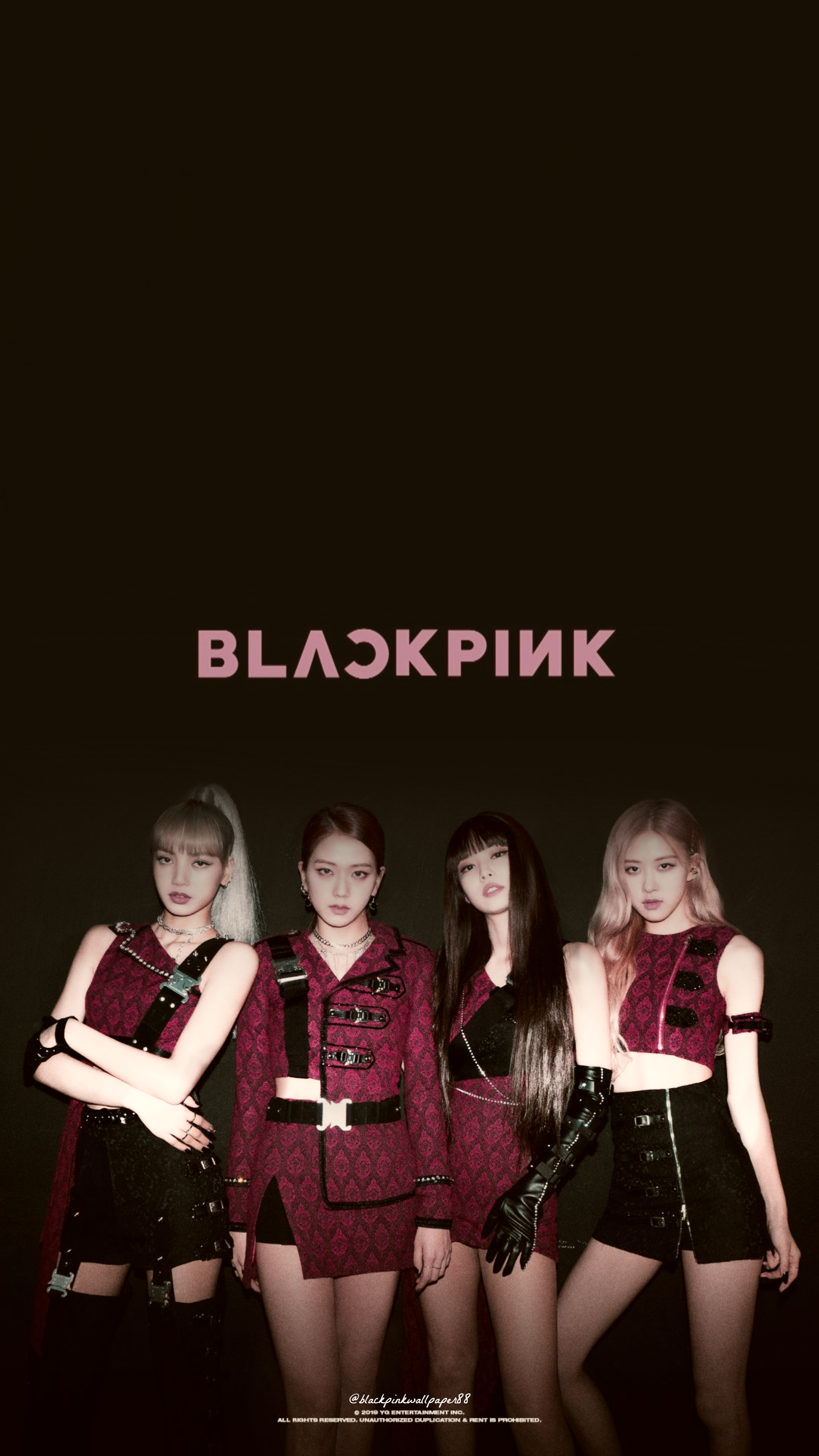 Blackpink Discover Get Inspired For High Resolution Blackpink Wallpaper Phone Hd Images In 2020 Blackpink Lisa Blackpink Wallpaper Blackpink Jisoo