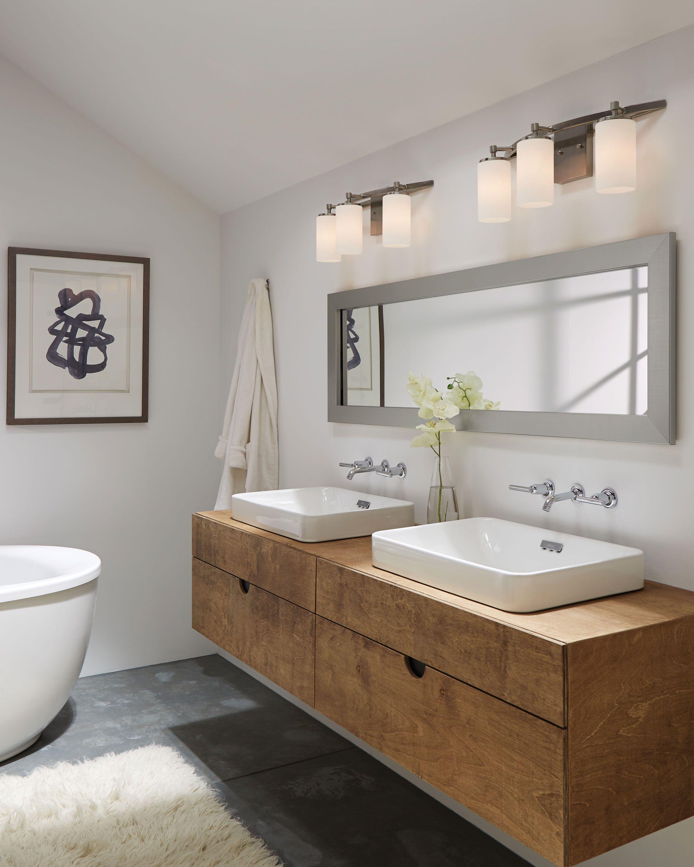 Alturas Bathroom Vanity Light   Sea Gull Lighting at ...