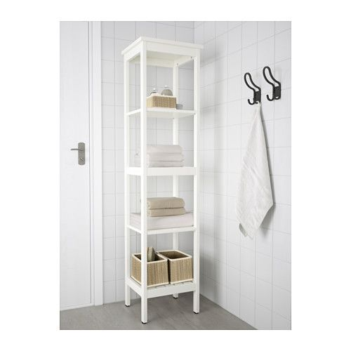 HEMNES Regal - White - IKEA 42x172 €89