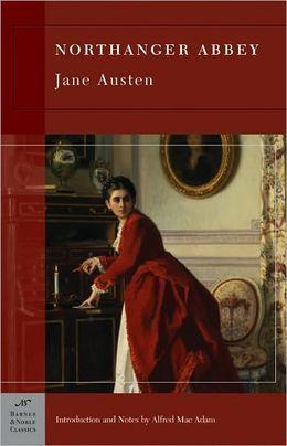 How many books did jane austen write