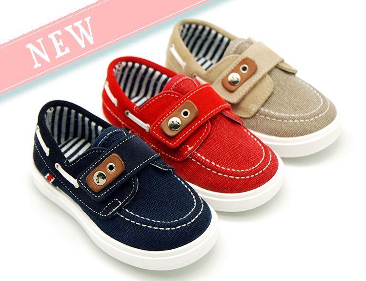 Tienda online de calzado tipo infantil Okaaspain Zapatillas tipo calzado náutico 97da17