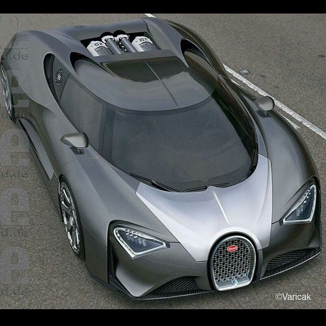 Most Expensive Cars Now Bugatti