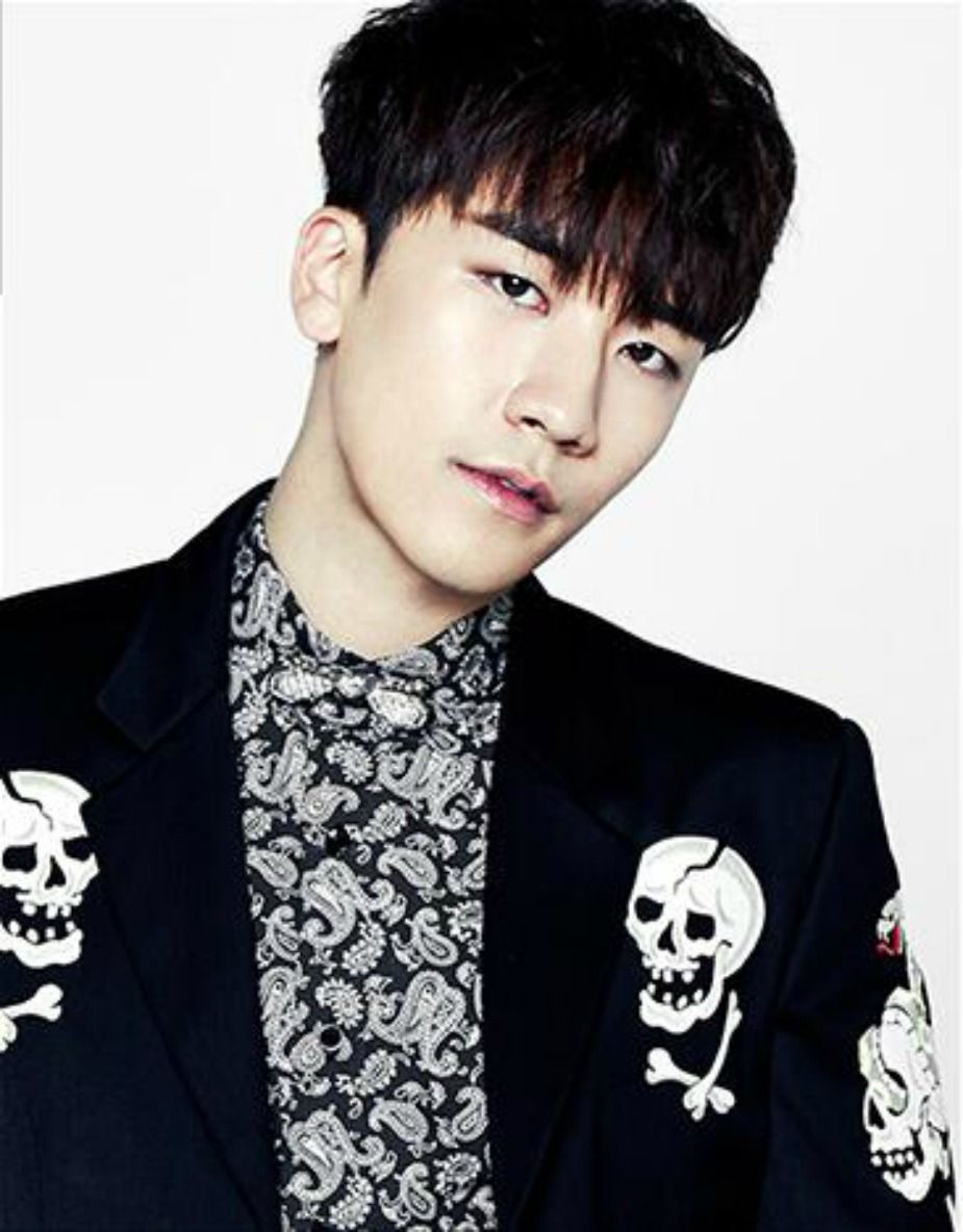 Seungri Love Kpop Asian Guys Bigbang