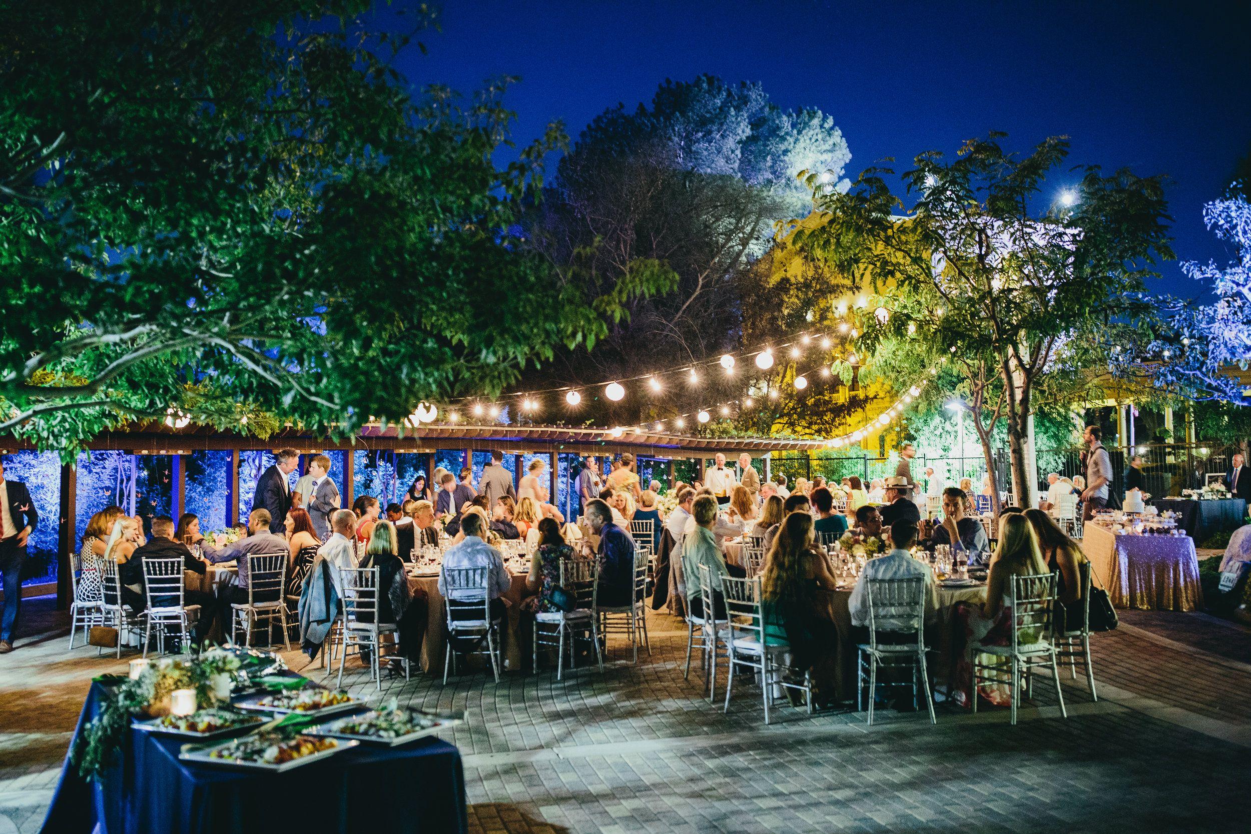 Japanese Friendship Garden San Diego Wedding Venues 400 x 300