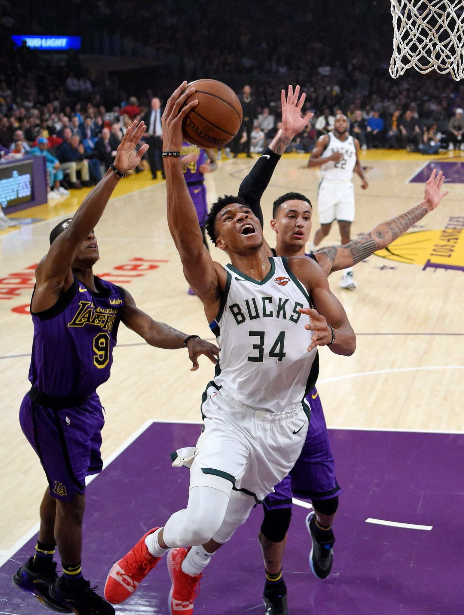 Giannis Antetokounmpo Is N B A Must See Tv And Maybe The In 2020 Nba Gianni Nba Basketball
