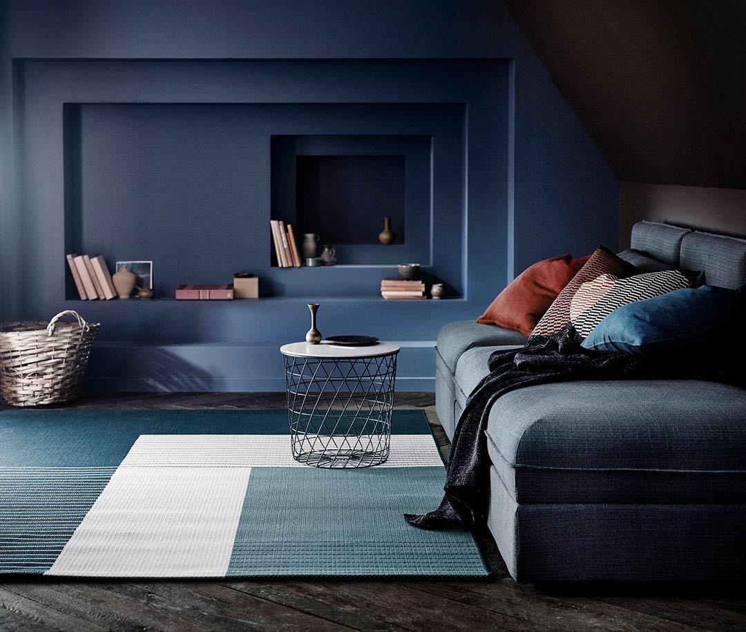 Choosing the paint colour for any direction room angela bunt - Ikea 2017 Catalogue Sneak Peek Via That Nordic Feeling