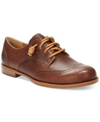 Shoes, Oxford shoes