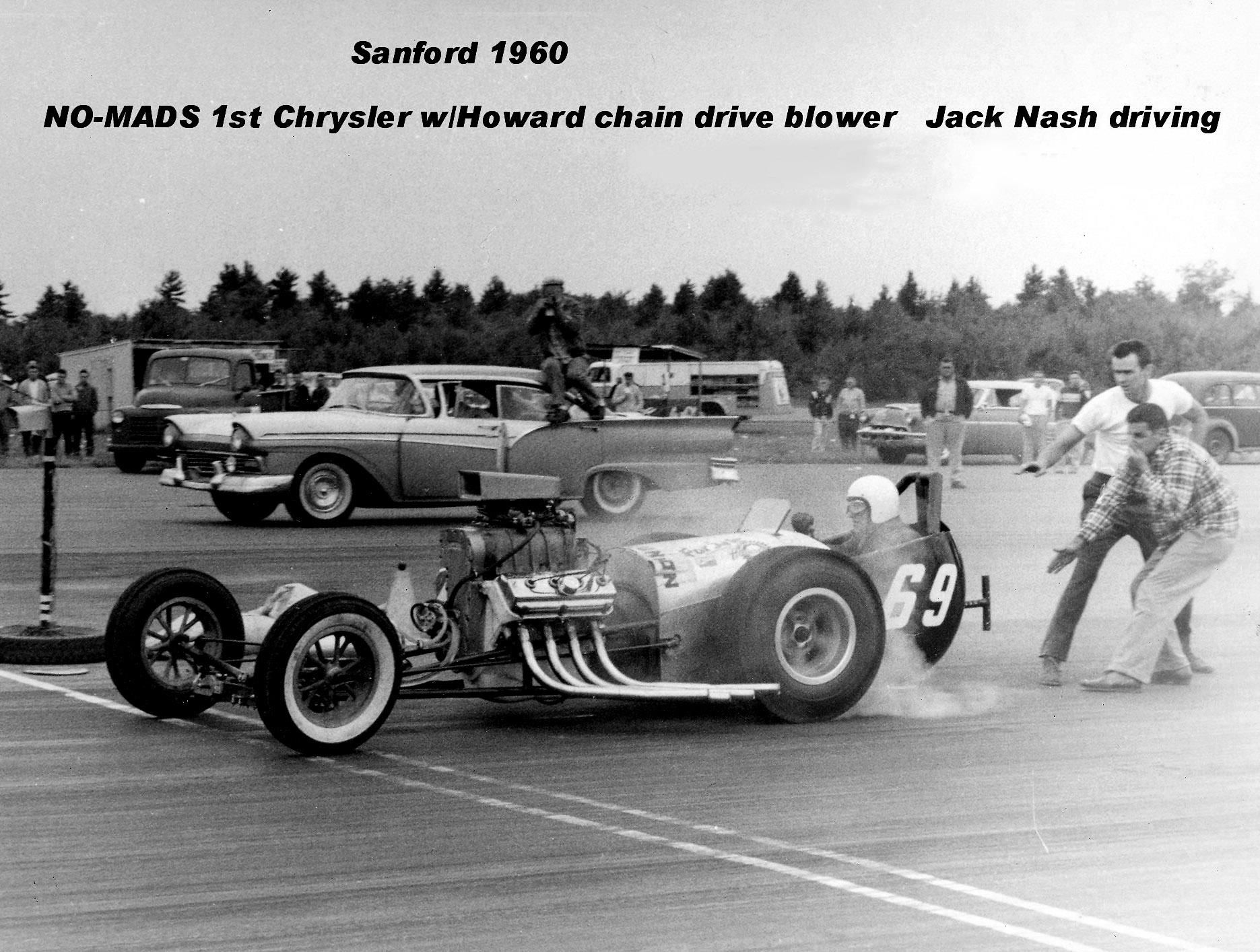 sanford30 | Drag Racing III | Pinterest | Cars, Vintage and Drag cars