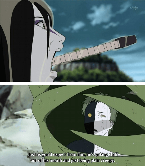 Just Another Day in Anime