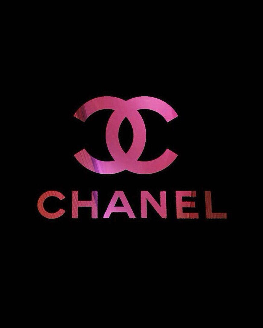 Wallpaper Chanel Love Fucsia Chanel Wallpapers Coco Chanel