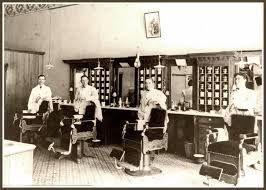 「1920s BARBER」の画像検索結果