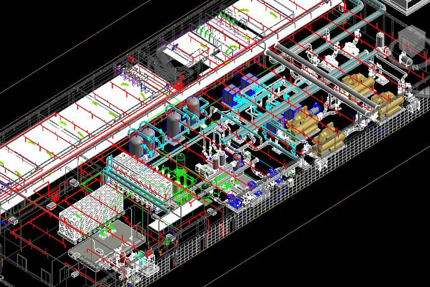 Cad Outsourcing Is One Of The Leading Kpo Knowledge Hvac Plumbing Drawing Architecture Structural Mep Civil Bim Shop Fabrication Rebar Detailing