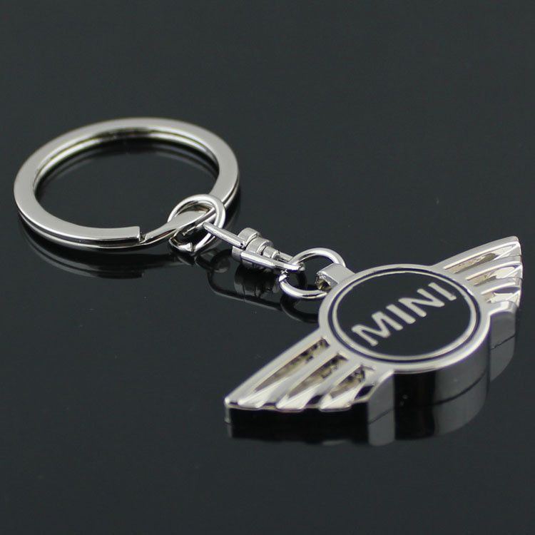 mini cooper car logo keychain mini pinterest mini