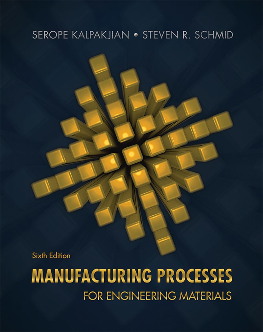 Manufacturing Processes For Engineering Materials Ebook Rental