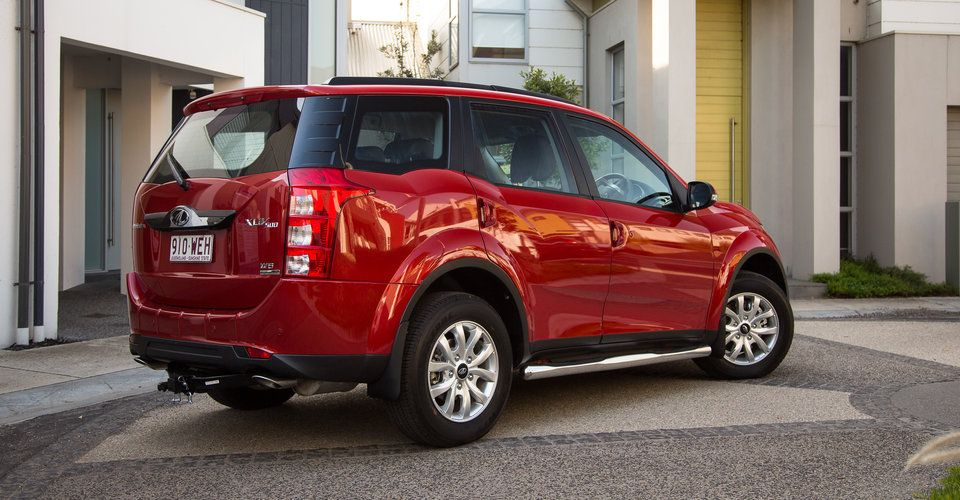 2016 Mahindra XUV500 Review How to find out