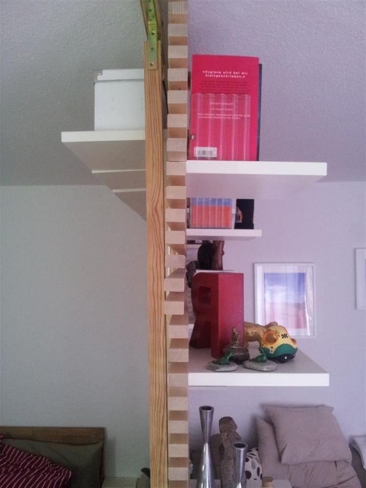 Ikea Mandal Bettkopfteil Umbauen Ideen Zum Nachmachen Wohnen
