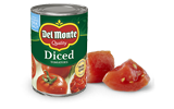 Del Monte Diced Tomatoes