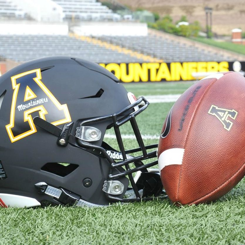 The APP State game is on tomorrow night at 730! 4 pints