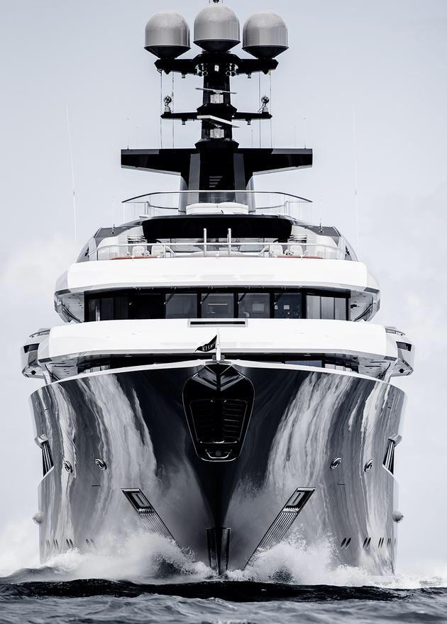 Image From Http D2hf5v5kcge9z4 Cloudfront Net Bi Prd Bi Library Images Yfkpu0mltt6tqbz1jtkk Kismet Yacht Runnin Luxury Yachts Yacht Fort Lauderdale Boat Show