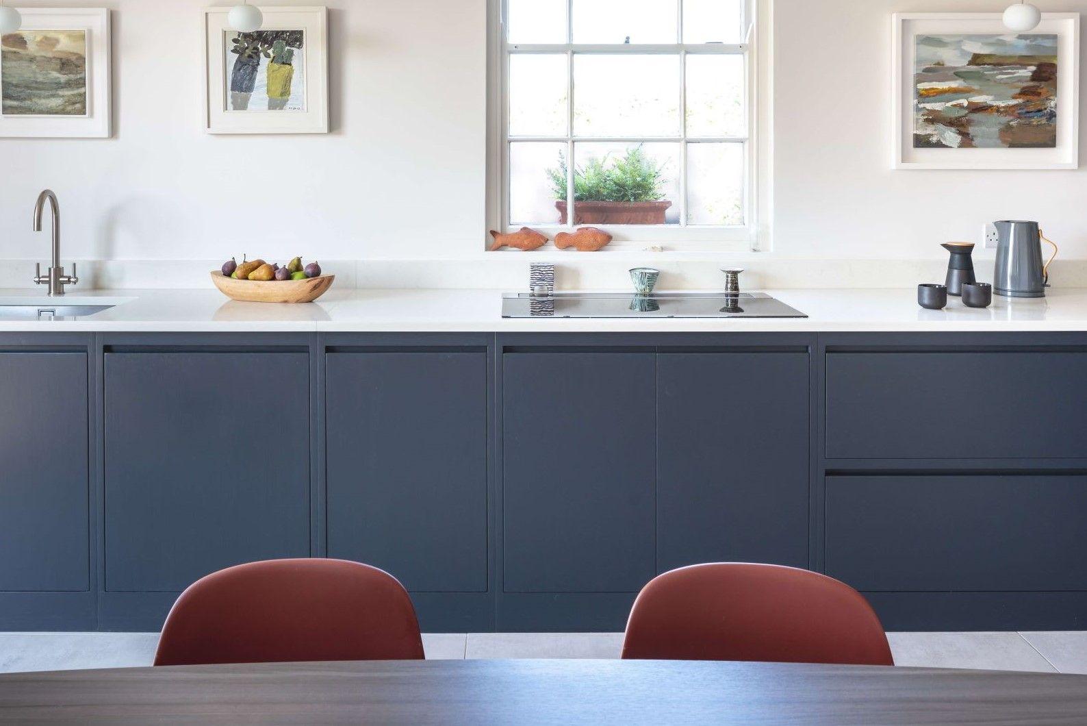 22++ Modern kitchen design trends ideas