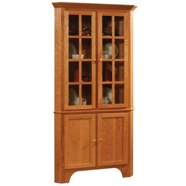 Stackable Corner Two Door Cabinet Overstock Cool House Stuff