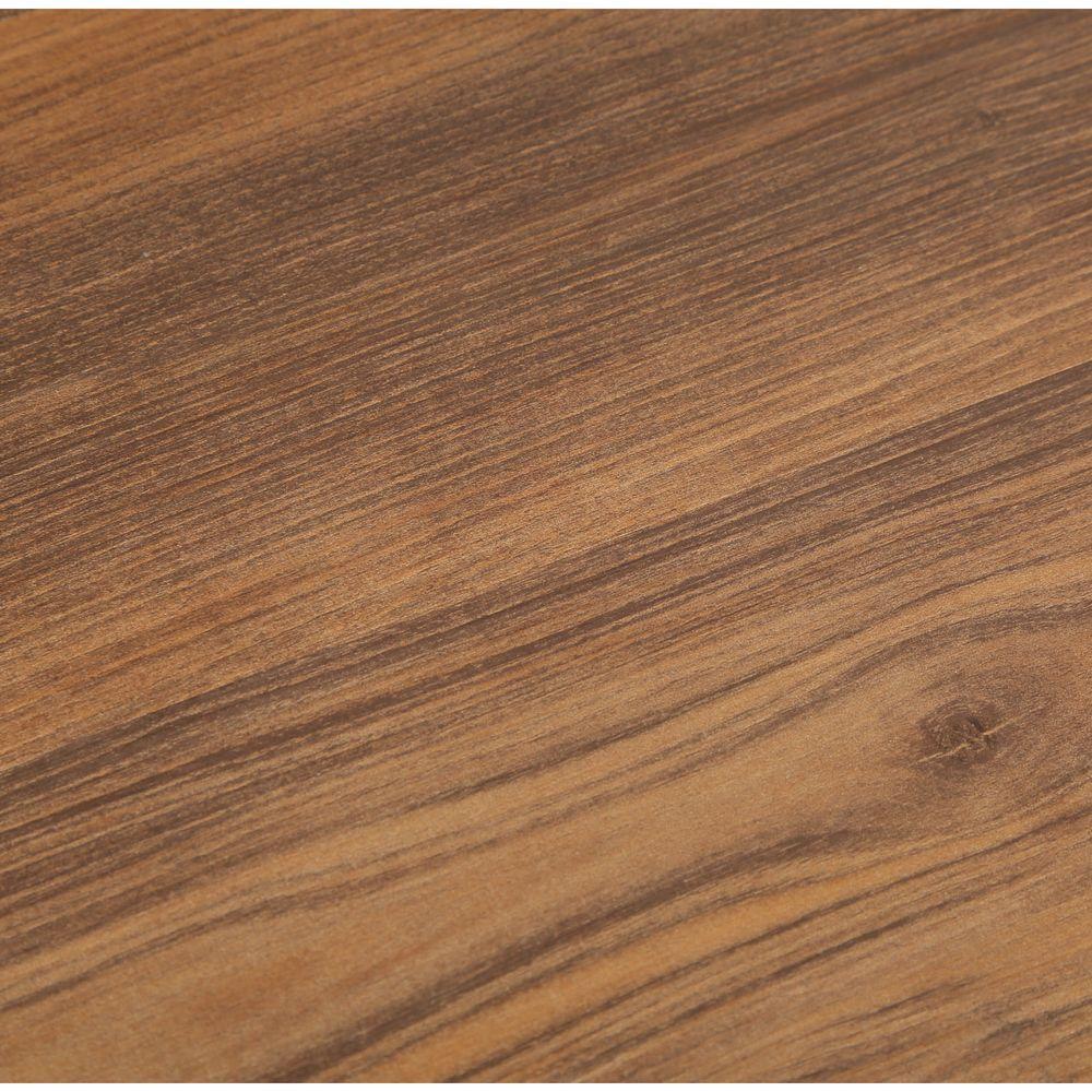 Trafficmaster Brushed Oak Taupe 6 In X 36 In Luxury Vinyl Plank