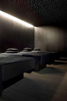Spa Carbon Hotel In Genk Belgium Spa Treatment Room Spa