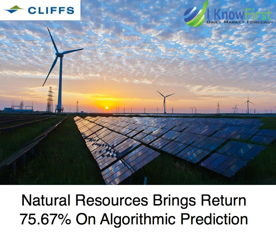 Cliffs Natural Resources Inc., a mining and natural